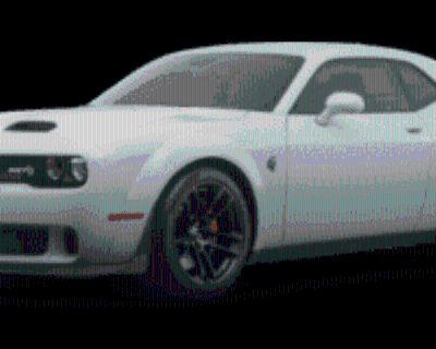 2021 Dodge Challenger SRT Hellcat Redeye Widebody