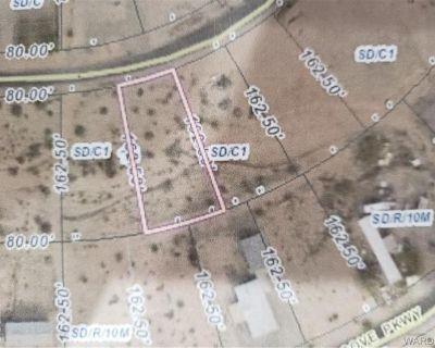 Plot For Sale In Topock Golden Shores, Arizona