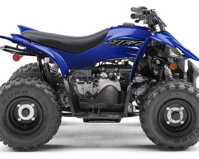 2021 Yamaha YFZ50 ATV Kids North Mankato, MN