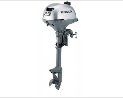 Honda Marine BF2.3 L Type Outboards Portable Erie, PA