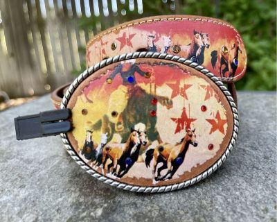 Once in a Lifetime Single Owner Collection of High End Cowboy Boots, Handbags and Hats! Part 2!