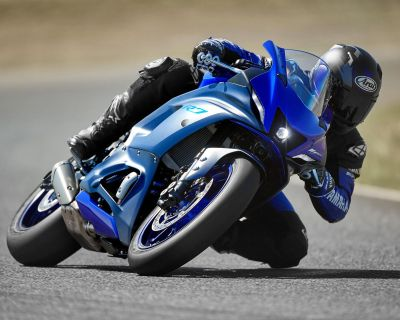 2022 Yamaha YZF-R7 Street Motorcycle Clearwater, FL