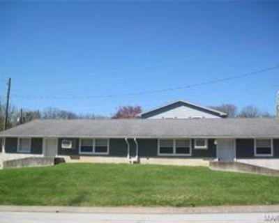 1 Newell Ln #1A, Hannibal, MO 63401 2 Bedroom Apartment