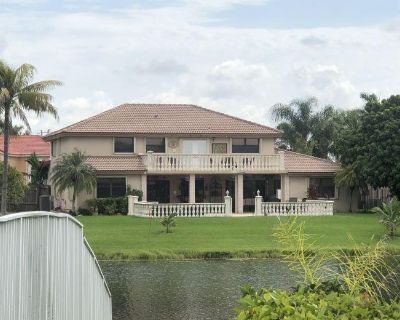 6865 West Longbow Bend Davie, FL 33331 4 Bedroom House For Sale