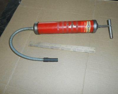 Purolator siphon tool