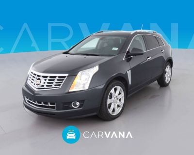 2016 Cadillac SRX Performance Collection