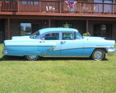 1956 Mercury Monterey