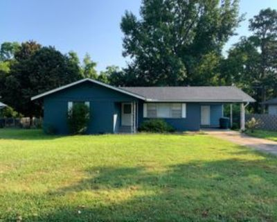 10920 Birchwood Dr, Little Rock, AR 72211 3 Bedroom Apartment
