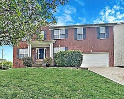 1301 Blairfield Dr, Nashville, TN 37013 4 Bedroom House
