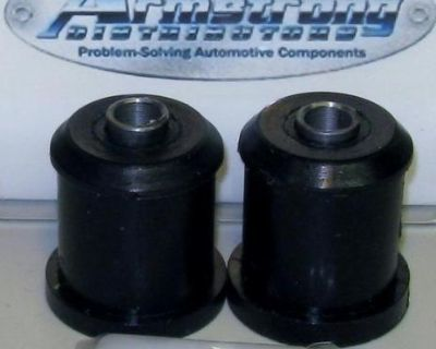 577x2 Armstrong Rear Trailing Arm Bushing Kit (2 Positions) - Lexus Toyota