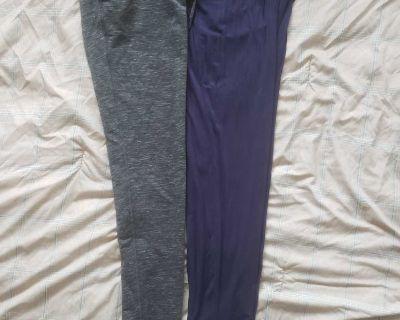 Thyme Maternity Pants Lot