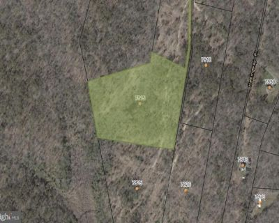 Plot For Sale In Indian Head, Maryland