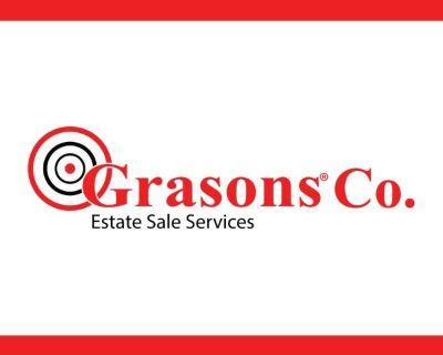 Grasons San Diego 2 Day Estate Sale in Fallbrook