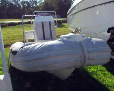 2006 20' Ballistic Inflatables 5.5M CC