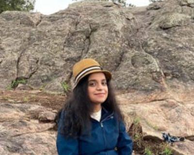 Megha, 27 years, Female - Looking in: Denver CO