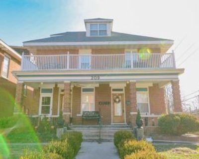 209 Cherry Street - C #C, Jefferson City, MO 65101 2 Bedroom Apartment