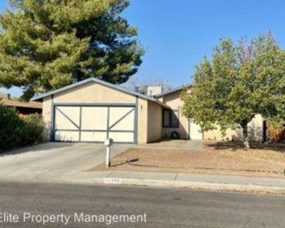 345 Fountain St, Ridgecrest, CA 93555 3 Bedroom House