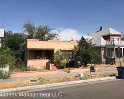223 High St Ne, Albuquerque, NM 87102 1 Bedroom House