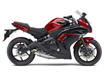 2016 Kawasaki Ninja 650 ABS Sport Norfolk, VA