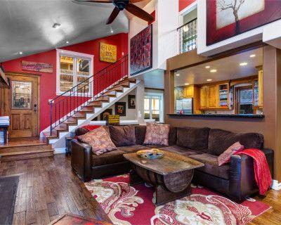 Beautifully Remodeled Luxury Historical Home, Park City, UT
