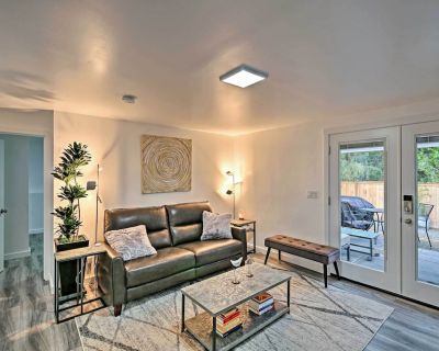 NEW! Pet-Friendly Seattle Area Home: Patio & Yard! - Education Hill