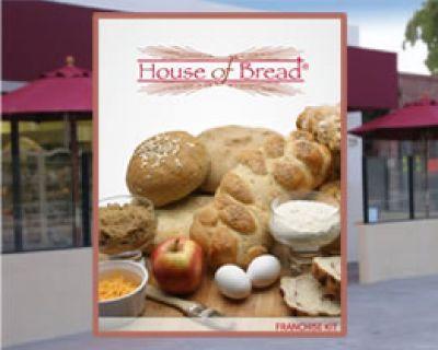 Bakery Cafe in Albuquerque
