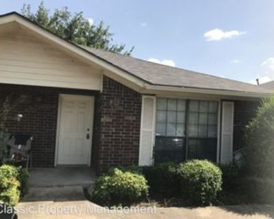 802 Mirabell Ct, Arlington, TX 76015 2 Bedroom House