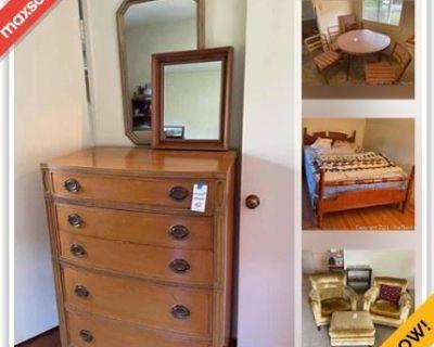 Los Altos Estate Sale Online Auction - Otis Way
