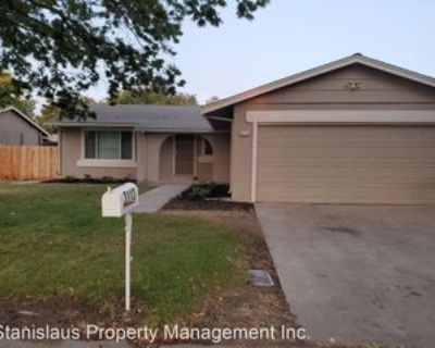 3113 Wollam Dr, Modesto, CA 95350 3 Bedroom House