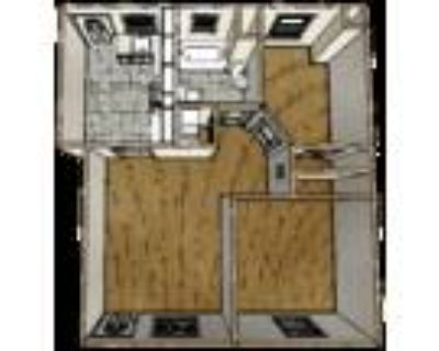 Deer Valley Apartments - 2 Bedroom 1 Bathroom