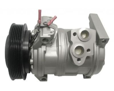 2017 TOYOTA CAMRY XSE 3.5L A/C COMPRESSOR AND CLUTCH (IH315) - R & Y A/C Compressors