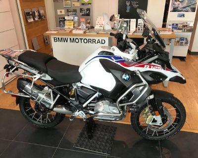 "2021 BMW R 1250 GS Adventure BMW ""R"" Centennial, CO"