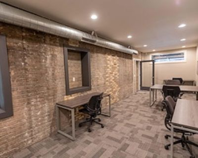 Office Suite for 10 at Mke Cowork