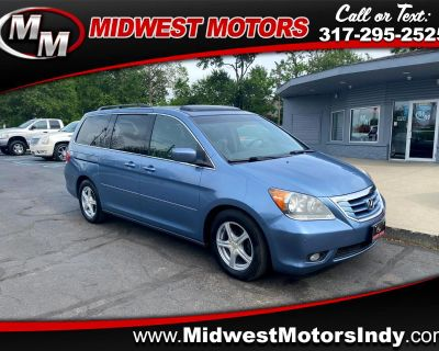 Used 2009 Honda Odyssey 5dr Touring w/PAX