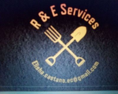 R & E Services