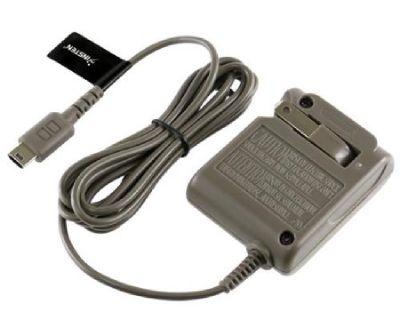 TNP Nintendo DS Lite Charger AC Adapter Power Supply