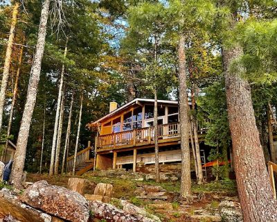 Kawartha Lakes Idylic Escape Family Cottage - Head Lake