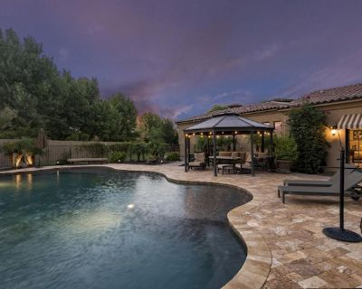 Private Luxury Guest House w/Pool - Gilbert
