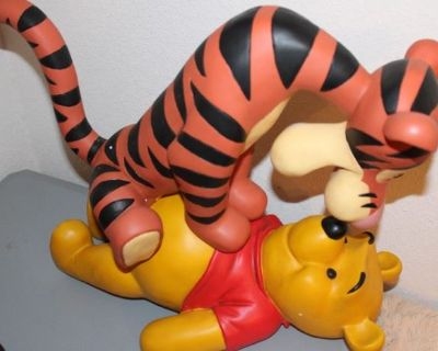 Loaded House - Tigger / Clothing & Much More