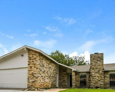 7412 Whitewood Dr, Fort Worth, TX 76137