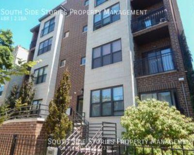4237 4237 S Calumet Ave 1S #HM, Chicago, IL 60653 4 Bedroom Apartment