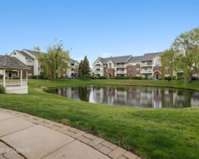 46 Sterling Cir #206, Wheaton, IL 60189 2 Bedroom House