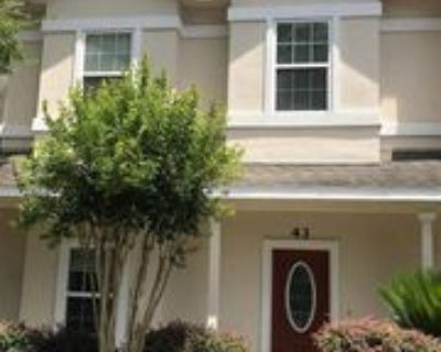 289 289 NW 145th Drive 43, Newberry, FL 32669 3 Bedroom Apartment