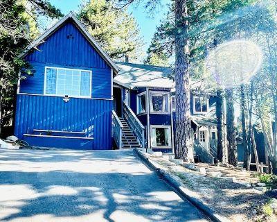 The Blue House Experience - Crest Park