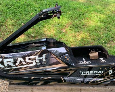 2020 Krash Industries PREDATOR RPT