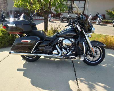 2015 Harley-Davidson Ultra Limited Touring Loveland, CO