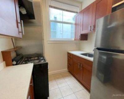 Mission St, San Francisco, CA 94110 1 Bedroom Apartment