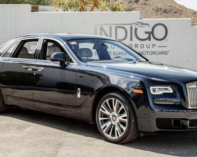 2019 Rolls-Royce Ghost Standard