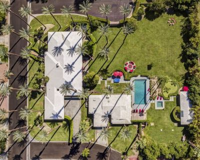 Dupont Estate Resort - - Indian Wells