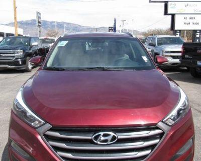 2016 Hyundai Tucson Eco